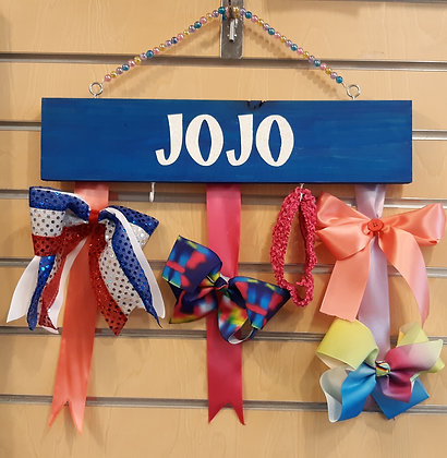 JoJo Party (8/23)