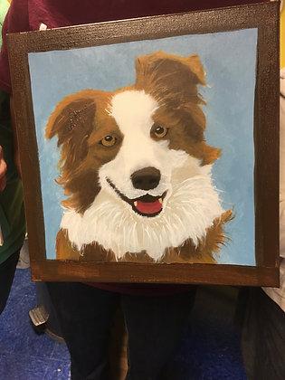 Paint Your Pet! (3/24)