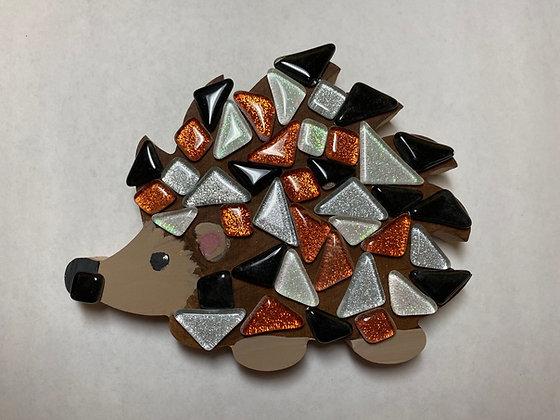 Hedgehog Mosaic Kit