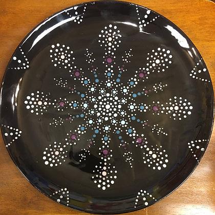 Snowflake Mandala at Helderberg Meadworks (11/7)