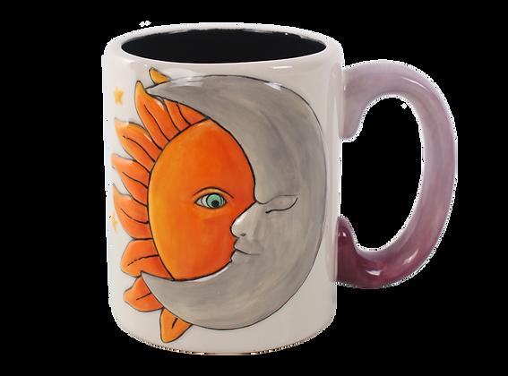 Sun and Moon Mug (BI635)