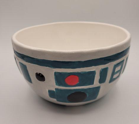 R2D2 Bowl