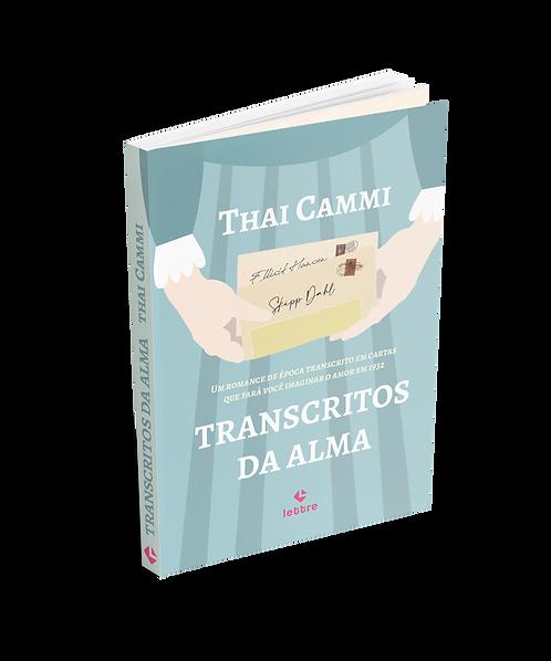 Transcritos da Alma
