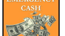 101 WAYS TO RAISE EMMERGENCY CASH