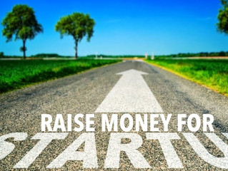 HOW TO RAISE MONEY FOR STARTING A BUSINESS