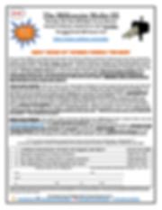 Cashimee Group | Millionaire Mailer III