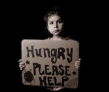 Cashimee: Project Feeding Kids