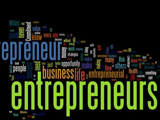 What Makes An Entrepreneur Tick?