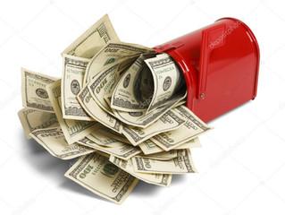 Cash In The Box