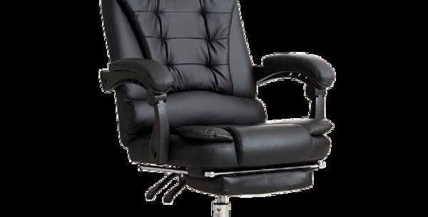 Sillón Oficina SmartTech WS6119