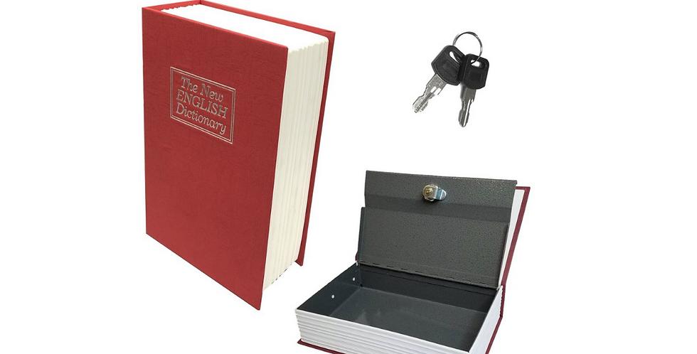 Caja de seguridad ST-Book 181155