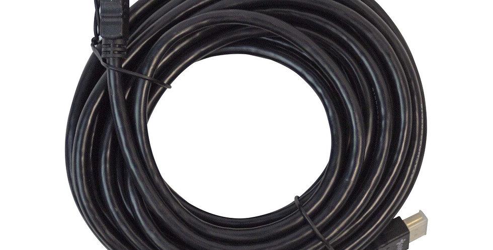Cable HDMI Smart Tech 5mt