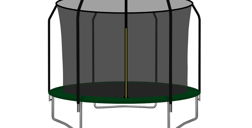 Cama elástica Smart Tech 8ft -2,44mt