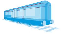 Tren/Tramvay Vagon Entegrasyonu