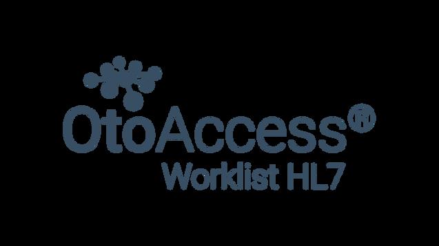 OtoAccess Worklist HL7