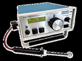 Elektrogustometre