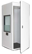 Maxi 350 Sessiz Kabin