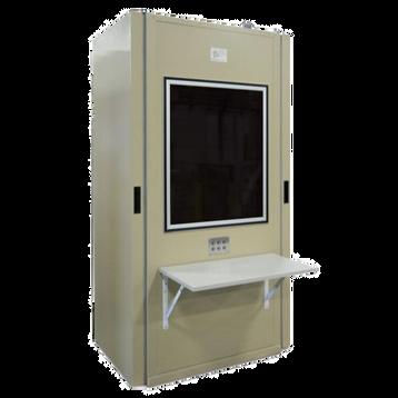 Mini250 Sessiz Kabin