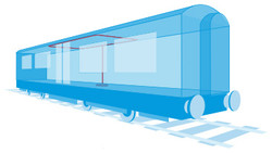 Metro Vagon Entegrasyonu