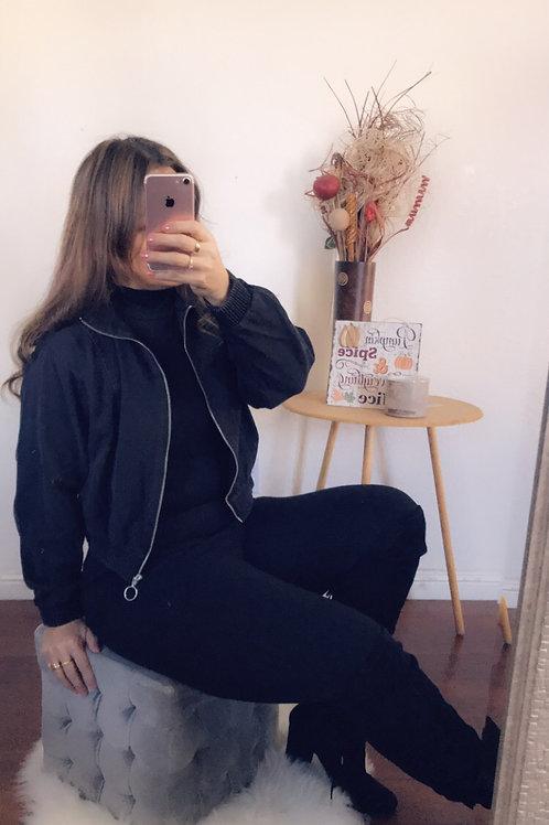 Cami Denim Jacket