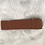 Thumbnail: INSPIRED GUCCI BELT CHESTNUT