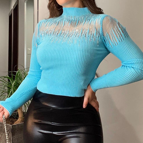 LETTY SWEATER
