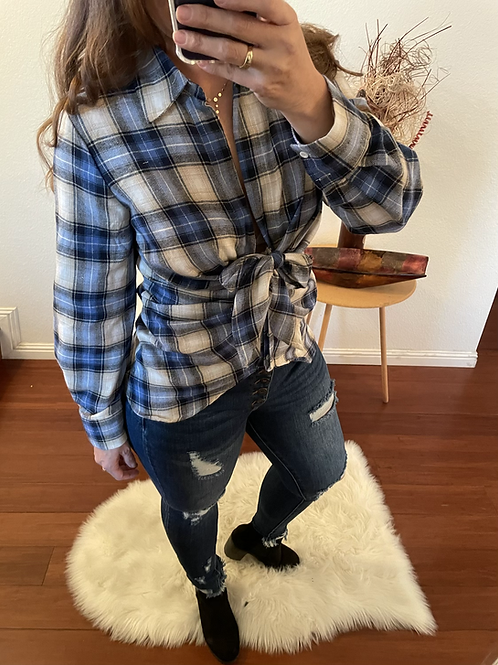 ARIANA FLANNEL