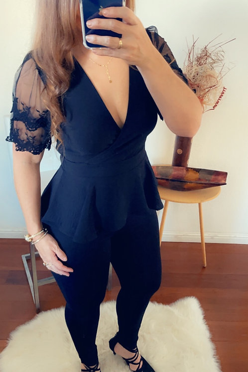 LESLY BLOUSE