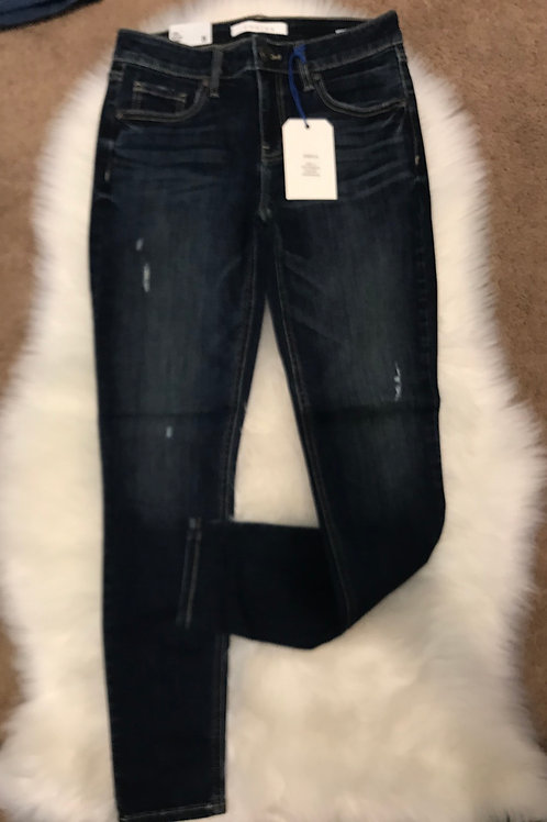 JUDE MID RISE JEANS