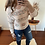 Thumbnail: LAIDY PINK SWEATER