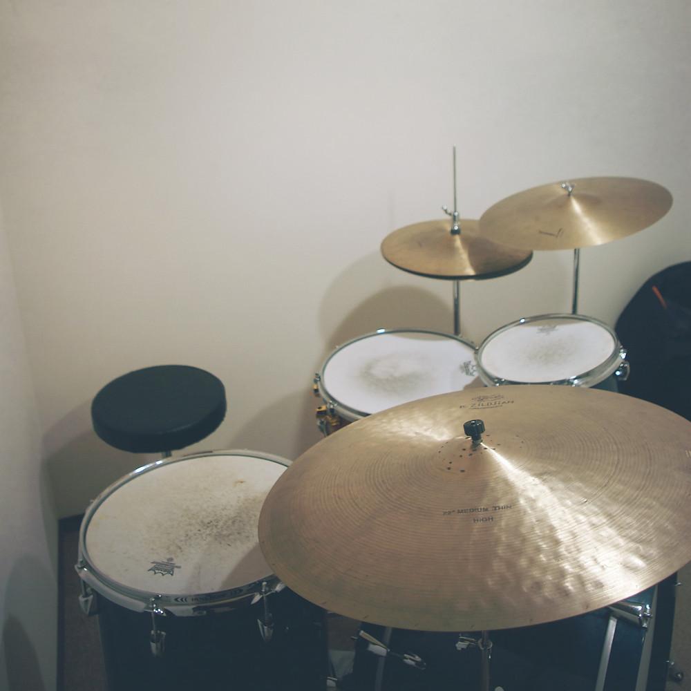 OneNoteミュージックスクール 奈良新大宮の音楽教室 ドラム