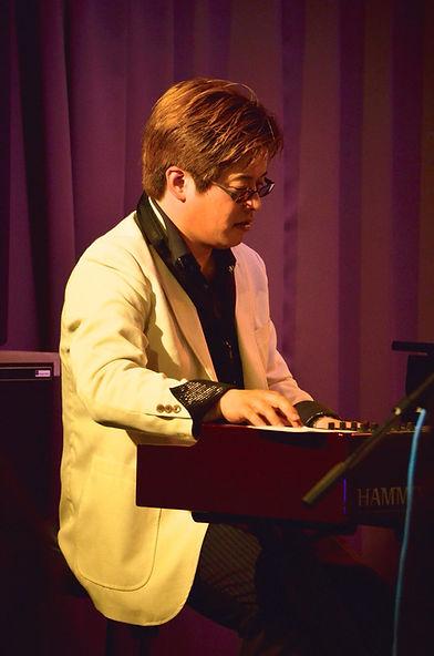OneNoteミュージックスクール、ピアノ科、沼澤修一