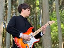 ギター講師、郷司幸佑(ごうしこうすけ)先生のご紹介です!