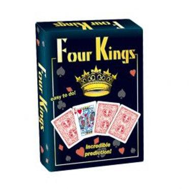 4 reyes