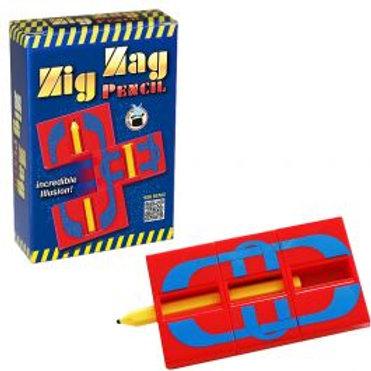 Lápiz Zig Zag