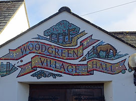 Woodgreen Village Hall