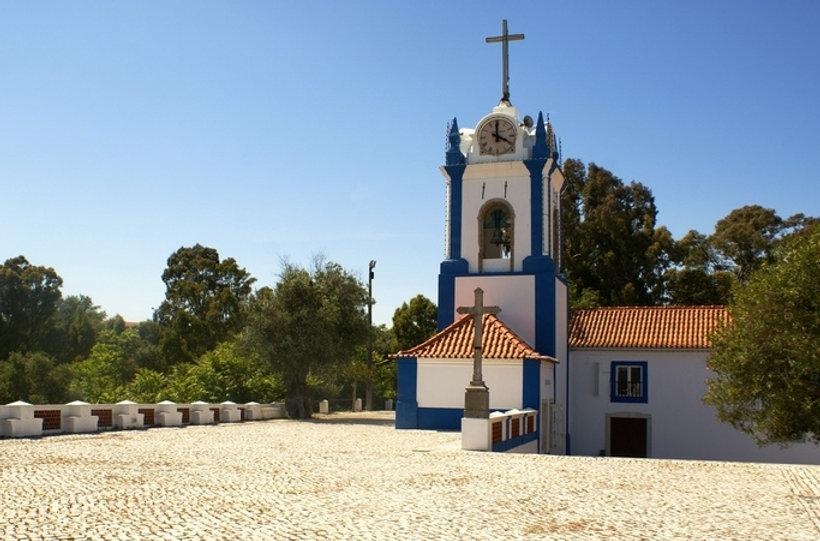 Igreja de nossa senhora do castelo - ond