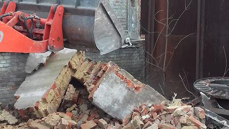 Востановительные работы в храме Святителя Николая