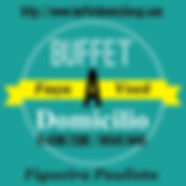 Buffet Domicilio Pizza
