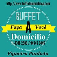 Buffet Domicilio Pizza