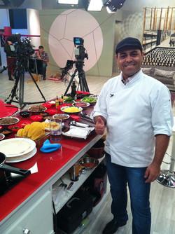 Chef Davi Costa e Buffet Mexicano