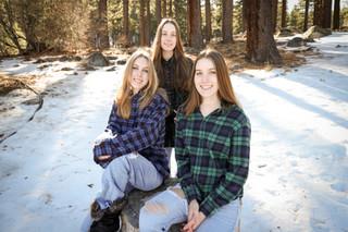 Schreinert sisters