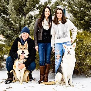 Hilary Loupee Family