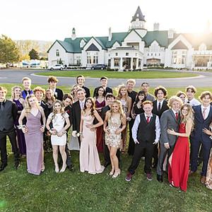 Rancharrah GHS Prom