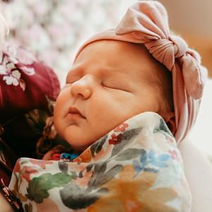 Baby Juniper