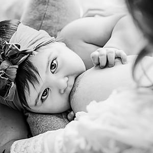 Baby Rowan -  9 Months old