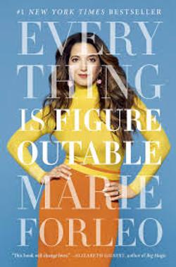 Everything is Figureoutable, Marie Forleo