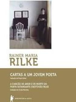 Cartas a um Jovem Poeta, Rainer Maria Rilke
