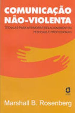 Comunicação Não-Violenta, Marshall Rosenberg