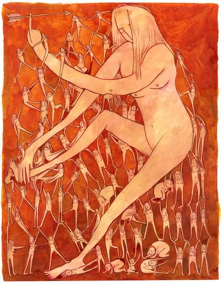 Goddess 'Humility'